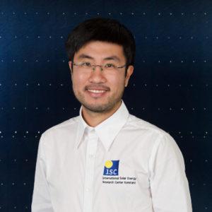 Chu, Haifeng Dr.