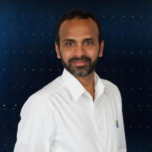 Arumughan, Jayaprasad Dr.