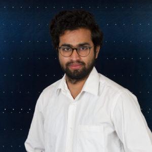 Kuruganti, Vaibhav Venkat