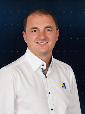 Mihailetchi, Valentin Dr.