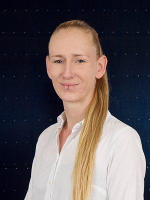 Erdmann, Katharina